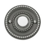 Baldwin 4850 Beaded Bell Button
