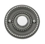 Baldwin 4850 Beaded Bell Button
