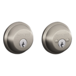 Schlage B62 Double Cylinder Grade 1 Deadbolt product
