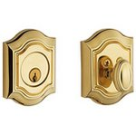 Baldwin 8237 Estate Bethpage Single Cylinder Deadbolt product