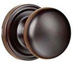 Weslock 0605 Impresa Traditionale Collection Single Dummy Knob