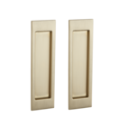 Baldwin Pd005 Priv Large Santa Monica Privacy Pocket Door