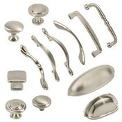 Cabinet Hardware and Knobs category