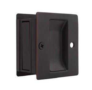 Weslock 0527 Passage Pocket Door Lock