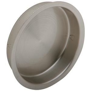 Ives 221 Brass Flush Pull