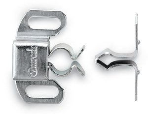 Amerock BP34712G Perma-Brite Zinc Catch from the Miscellaneous Catches Collection