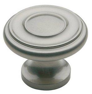 Baldwin 4490 1 Inch Diameter Dominion Cabinet Knob