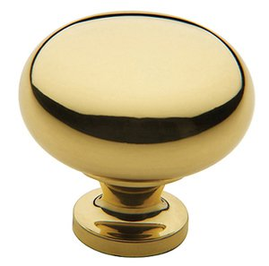 Baldwin 4708 1-1/2 Inch Diameter Classic Cabinet Knob