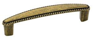 Amerock BP53004BB Burnished Brass 3-3/4