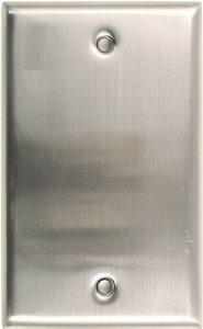 Rusticware 780 Single Blank Switch Plate