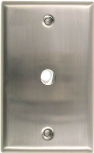 Rusticware 781 Single Cable Switch Plate