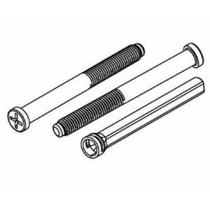 Kwikset 820289 Thick Door Kit for 158 Deadbolt
