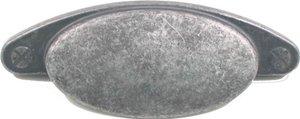 Rusticware 945 3 Inch Center to Center Cabinet Bin Pull