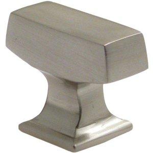 Rusticware 999 1-3/8 Inch Rectangle Cabinet Knob