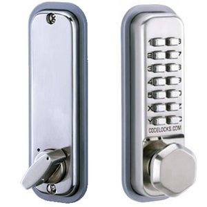 Codelocks CL210 Mechanical Keypad Deadbolt