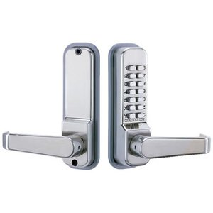 Codelocks CL410 Medium Duty Mechanical Keypad Leverset