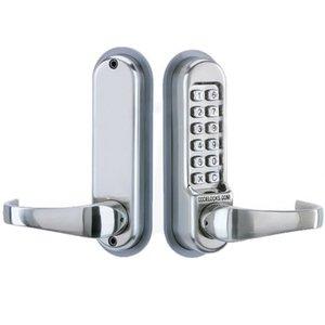 Codelocks CL510 Heavy Duty Mechanical Keypad Leverset