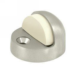 Deltana DSHP916U 1-3/8 Inch Dome Stop