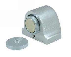 Deltana DSM125U 1-3/8 Inch Magnetic Dome Stop and Catch