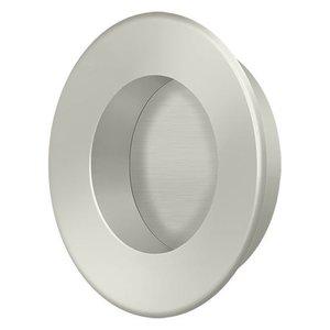 Deltana FP178U Flush Pull 1-7/8 Inch Diameter