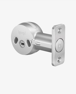 Level Lock Bolt C-D11U Invisible Smart Level Lock for Use with Standard Deadbolts