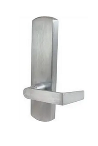 Von Duprin 996LBE R Blank Escutcheon Lever Trim with 06 Lever for 98/99 Series Rim or Vertical Rod Devices