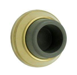 Deltana WB178U 1-7/8 Inch Diameter Concave Flush Bumper