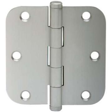Schlage Ives 1011f 3 1 2 Inch X 3 1 2 Inch Steel Hinge