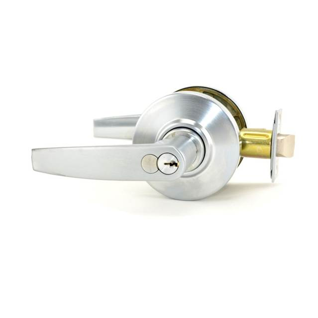 Schlage Al50rd Jup Jupiter Entrance Office Keyed Entry