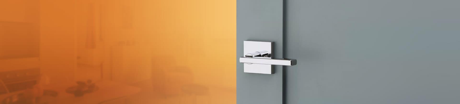 Door hardware products
